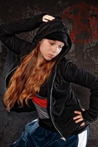 Sabrina - Street Dance