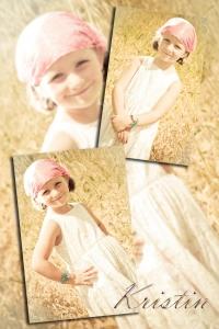 Collage Kristin
