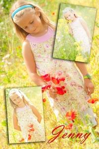 Collage Jenny